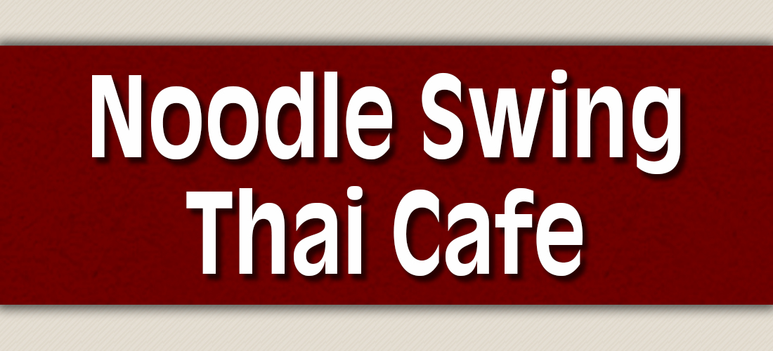 Noodle Swing Thai Cafe Flower Mound