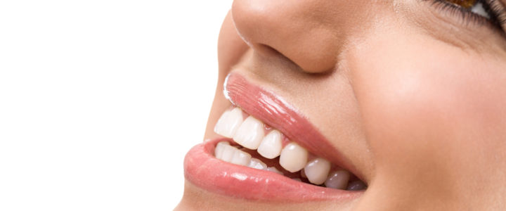Professional Teeth Whitening in Flower Mound