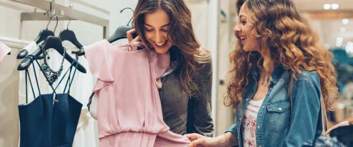 Build Friendships While Shopping in Flower Mound at Flower Mound Town Center