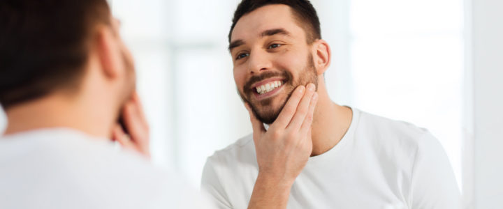Advice for Men's Grooming in Flower Mound with Flower Mound Town Center