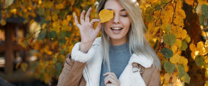 The Best Fall Fashion Ideas in Flower Mound at Flower Mound Town Center
