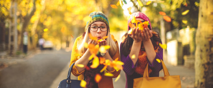 Celebrate the New Season with These Fall Activities for Kids at Flower Mound Town Center