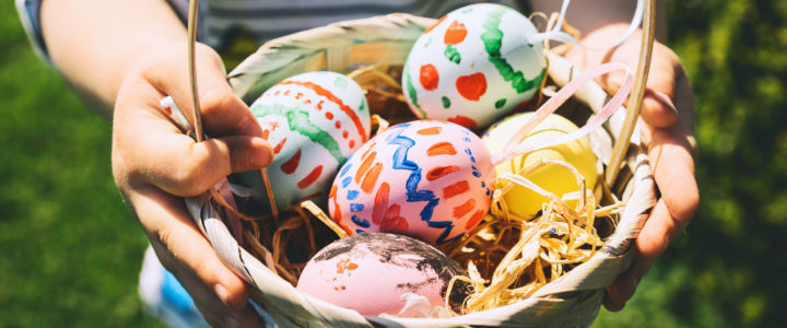 Plan Your Easter 2021 Celebrations in Flower Mound at Flower Mound Town Center