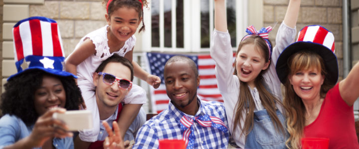 Plan Your Fourth of July 2021 Celebration in Flower Mound at Flower Mound Town Center
